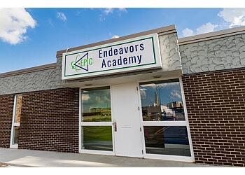 Rochester preschool EPIC ENDEAVORS ACADEMY