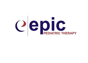 Arlington occupational therapist EPIC PEDIATRIC THERAPY