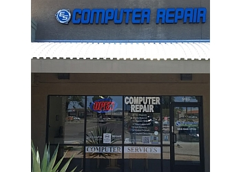 Glendale computer repair EQUIPPED SOLUTIONS