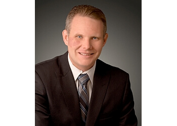 Sunnyvale real estate lawyer ERIC T. HARTNETT
