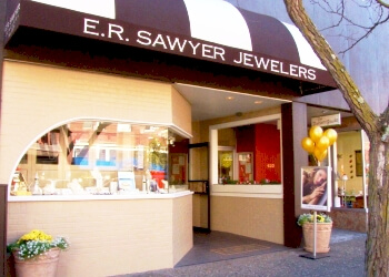 Santa Rosa jewelry E.R. SAWYER JEWELERS