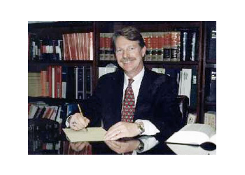Houston tax attorney E. Rhett Buck