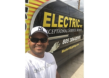 Simi Valley electrician ESA Electric, Inc.