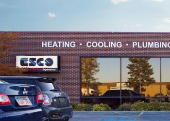West Valley City hvac service ESCO Heating, AC, Plumbing & Electric