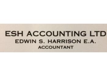 Aurora accounting firm ESH ACCOUNTING LTD.