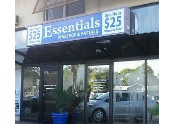 St Petersburg massage therapy ESSENTIALS MASSAGE & FACIALS SPA