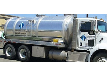 San Diego septic tank service ESSENTIAL SUPPORT SERVICES, INC.
