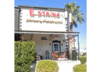 Henderson night club E-String