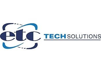 Akron it service ETC TechSolutions