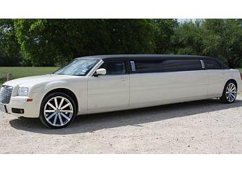 San Antonio limo service ETI Limousine & Charter