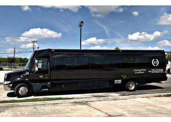 San Antonio limo service ETI Limousine & Charter Services
