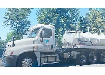 Santa Clarita septic tank service ETP Pumping