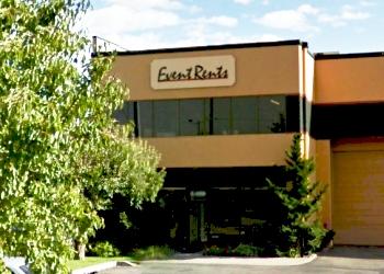 Spokane event rental company Event Rents, LLC