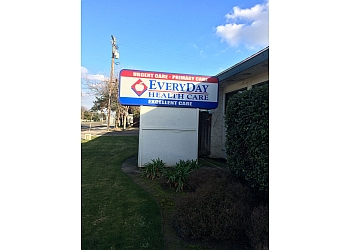 Fresno urgent care clinic EVERYDAY HEALTHCARE
