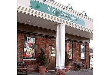 Paterson italian restaurant E & V Ristorante