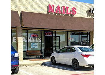Carrollton nail salon EVa Nails