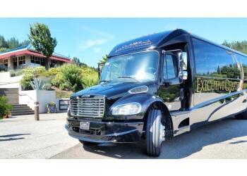 Santa Rosa limo service EXECUTIVE CHARTERS & LIMOUSINE