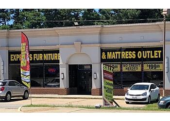 Hampton furniture store Express Furniture & Mattress Outlet