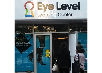 Jersey City tutoring center EYE LEVEL