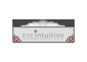 Richmond massage therapy EYE intuitive