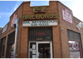El Paso bail bond E-Z Bail Bonds