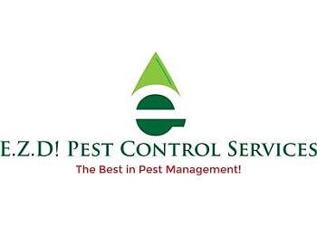 Milwaukee pest control company E.Z.D! Pest control Services
