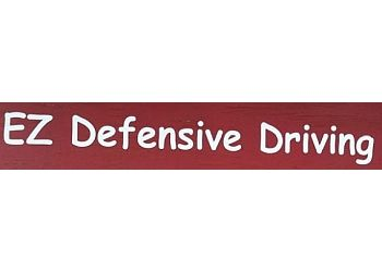 Lubbock driving school EZ Defensive Driving
