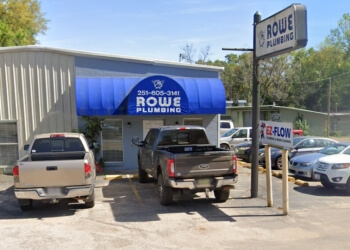 Mobile plumber EZ-Flow Plumbing & Drain Cleaning