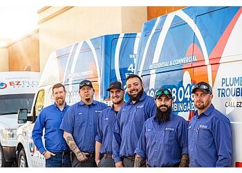 Gilbert plumber EZ Flow Plumbing, LLC
