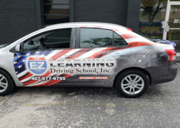 Tampa driving school EZ Learning Driving School, Inc.