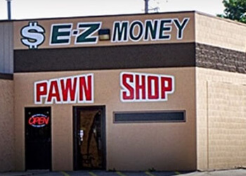 Omaha pawn shop E-Z Money Pawn Shop