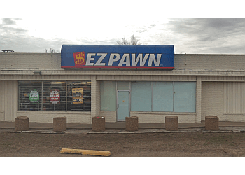 Amarillo pawn shop EZPAWN