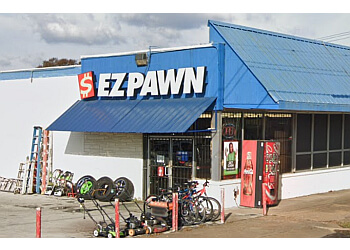 Chattanooga pawn shop EZPAWN