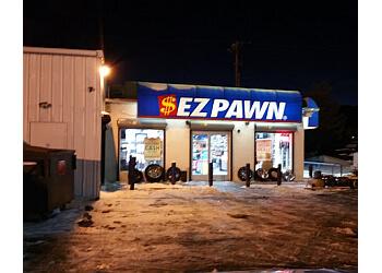 Colorado Springs pawn shop EZPAWN