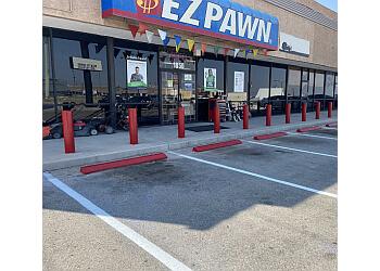 El Paso pawn shop EZPAWN