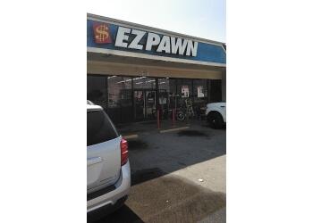 Knoxville pawn shop EZPAWN