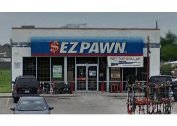 Laredo pawn shop EZPAWN