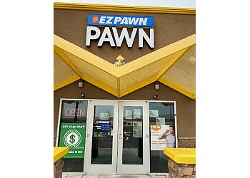 Las Vegas pawn shop EZPAWN