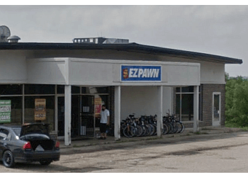 Madison pawn shop EZPAWN