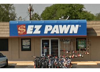 McAllen pawn shop EZPAWN