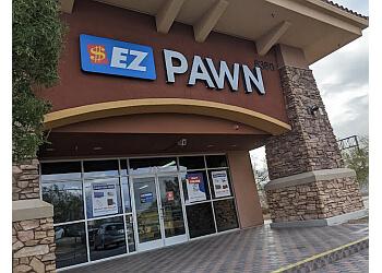 North Las Vegas pawn shop EZPAWN