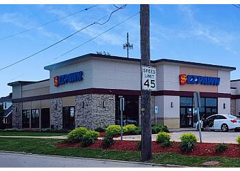 Rockford pawn shop EZPAWN