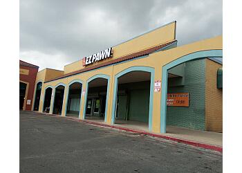 San Antonio pawn shop EZPAWN