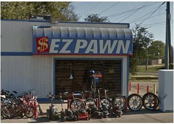 Waco pawn shop EZPAWN