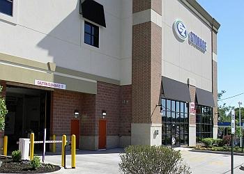 St Louis storage unit EZ Storage