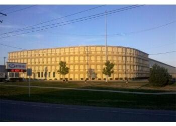 Sterling Heights storage unit EZ Storage