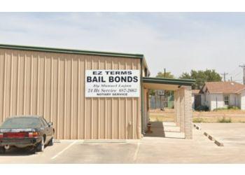 Midland bail bond E-Z Terms Bailbond by Manuel Lujan