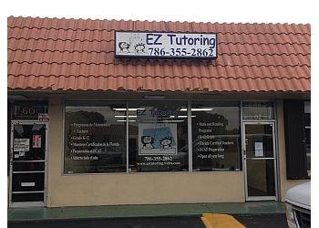 Hialeah tutoring center EZ Tutoring