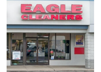 Rochester dry cleaner Eagle Cleaners