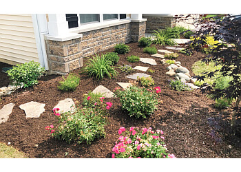 Indianapolis landscaping company Eagle Creek Nursery & Landscape